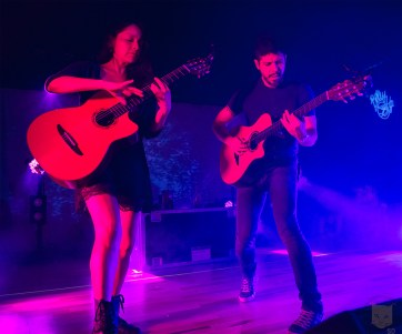 Rodrigo y Grabriela