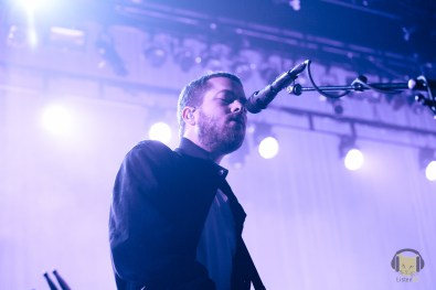 Ryan Hahn of Local Natives