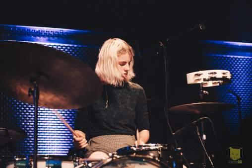 Allison Crutchfield and the Fizz