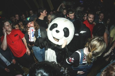 That Fucking Panda