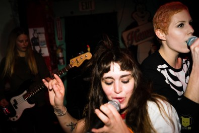ExGirlfriends - Photo by: Jay Reilly