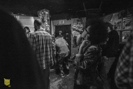 ExGirlfriends - Photo by: Rachel Frank