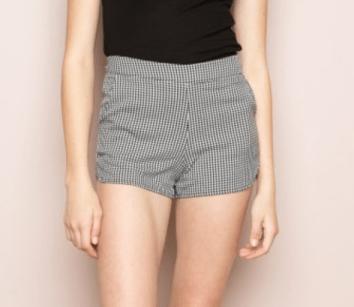 Brandy Melville Rumi Shorts: $25