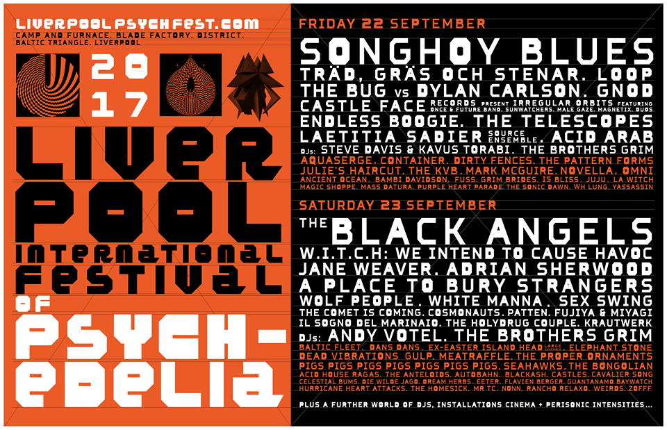 Liverpool Psych Fest