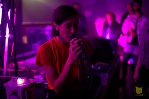 Gabrielle Smith of Ó