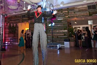 Carnavale IV NYE2017 @ LafayetteHotel -12/31/2017