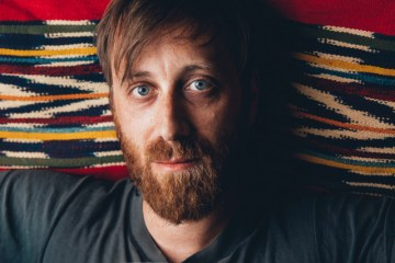 DAN AUERBACH (Photo credit: Alysse Gafkjen)
