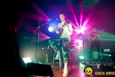 Judah & The Lion @ House of Blues San Diego- 02/09/2018