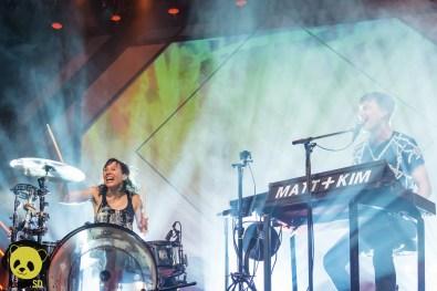 Matt and Kim