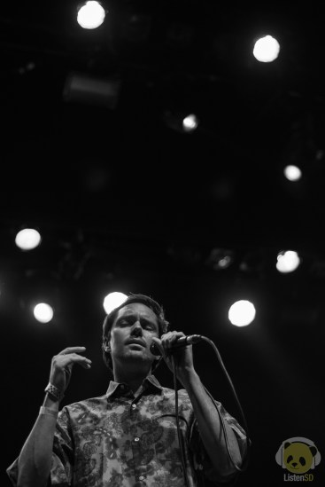 Rhye @ House of Blues