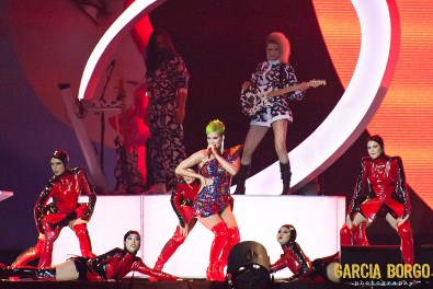 Katy Perry @ KAABOO Del Mar Fairgrounds- 9/16/2018