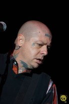 RANCID at Scallywag Festival San Diego, CA by Jackie Ferguson