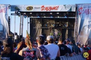 Less Than Jake - Ska Punk'n Us at Scallywag San Diego 10.20.18 by Jackie Ferguson