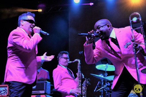 The Mighty Mighty Bosstones BRINGING A SKA PARTY to their Fans at Scallywag! by Jackie Ferguson