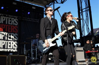 The Interrupters - Spearheading our SKA Experience at Scallywag San Diego 10.20.18