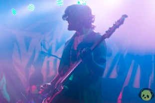 Russo at Knitting Factory Brooklyn by Francesca Tirpak