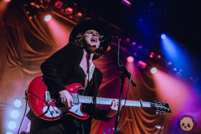 Hozier at Observatory North Park by Charlie Spadone