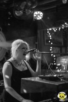SRSQ at Whistle Stop Bar by Ciara Rseslawski