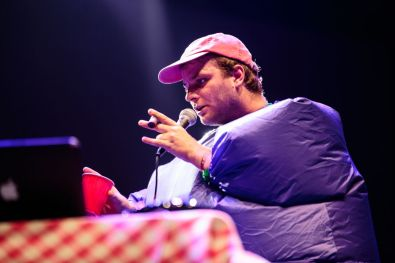Mac Demarco at Tropicalia Fest by GoldenVoice