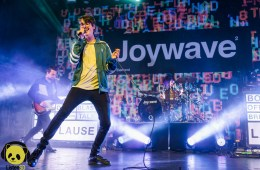 Joywave at Observatory North Park by Allyson Ta
