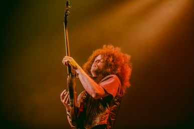 Wolfmother at Observatory North Park by Kristy Walker