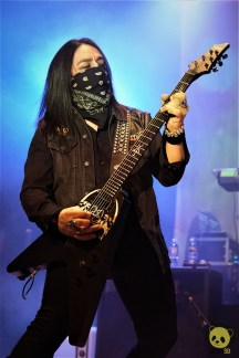 Ministry at House of Blues San Diego