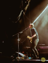 Death Cab for Cutie at Wrex the Halls by Charlie Spadone