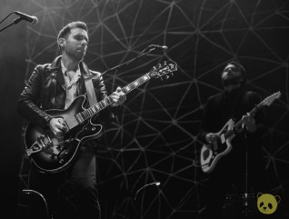 Lord Huron at Wrex the Halls by Charlie Spadone