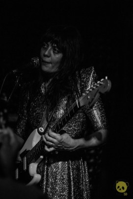 The Coathangers at the Casbah by Nicholas Regalado for ListenSD