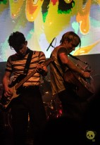 SWMRS at Music Box by Nicholas Regalado for ListenSD