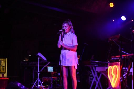 Clara Mae at Music Box by Christine Heyne for ListenSD