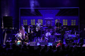 Sloppy Jane at Music Box by Christine Heyne for ListenSD