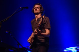 Kongos at Music Box by Christine Heyne