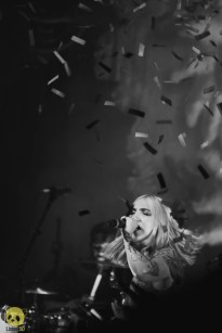 Julia Michaels at House of Blues by Mashal Rasul for ListenSD