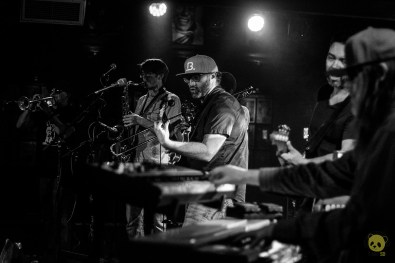 Polyrythmics at Belly Up by Nicholas Regalado for ListenSD