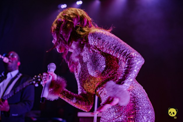 Jenny Lewis at House of Blues by Delfina Glover for ListenSD