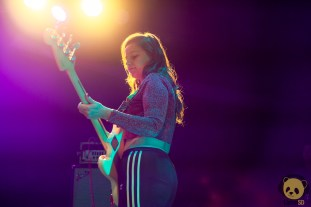 Camp Cope at Warsaw by Francesca Tirpak for ListenSD