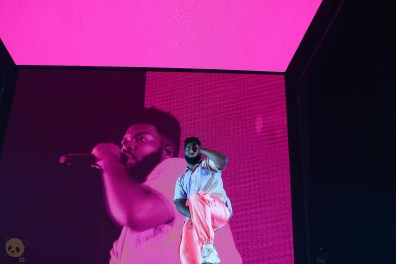 Khalid at Pechanga Arena by Mashal Rasul for ListenSD