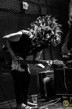 Demasiado at Music Box by Nicholas Regalado