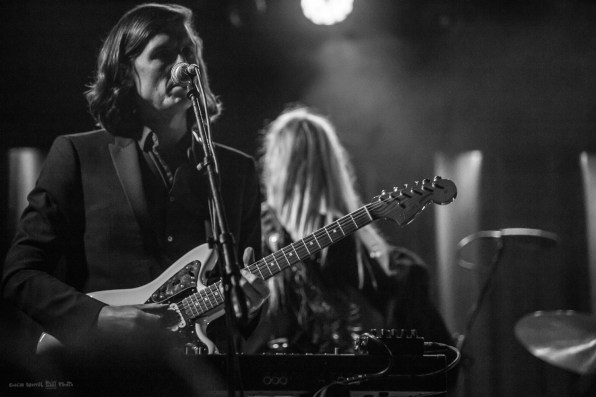 Wild Belle at Belly Up by Collin Worrel for ListenSD