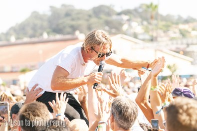 Switchfoot at KAABOO Del Mar by Allyson Ta for ListenSD