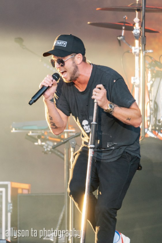 OneRepublic at KAABOO Del Mar by Allyson Ta for ListenSD