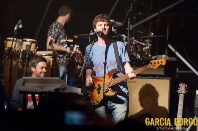 Snarky Puppy at House of Blues by Sylvia Borgo for ListenSD