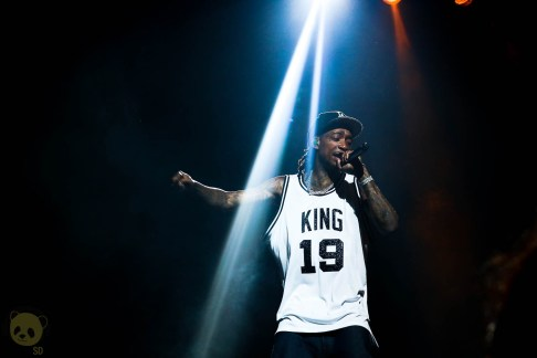 Wiz Khalifa at North Island Credit Union Amphitheatre by Mashal Rasul for ListenSD