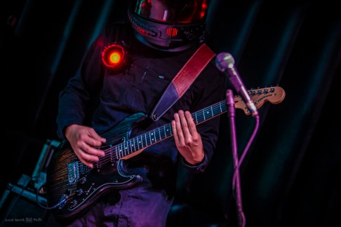 Satellite Citi at Soda Bar by Collin Worrel for ListenSD