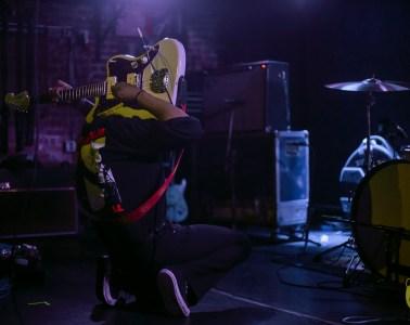 BLOXX at Mercury Lounge by Francesca Tirpak for ListenSD