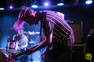 BLOXX at Mercury Lounge by Francesca Tirpak for ListenSD