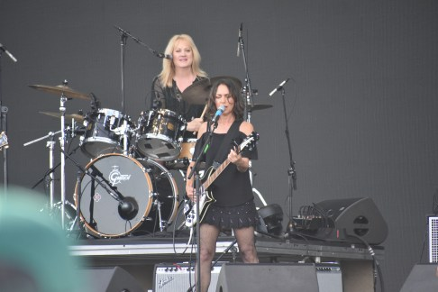 The Bangles at KAABOO Del Mar by David Israel for ListenSD