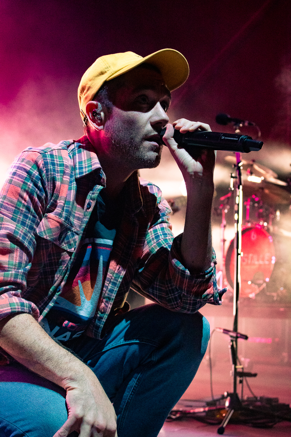 Bastille at Cal Coast Credit Union Open Air Theatre by Mashal Rasul for ListenSD