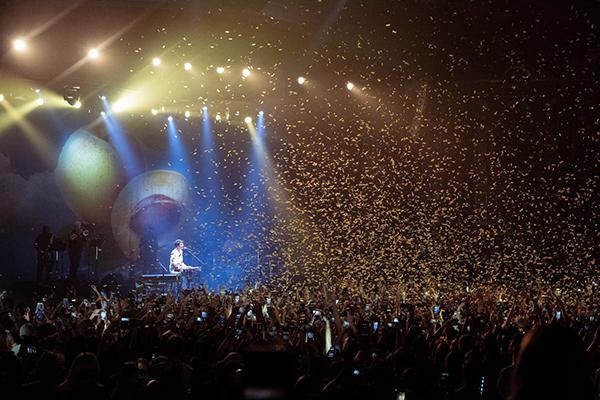 san diego concert venues